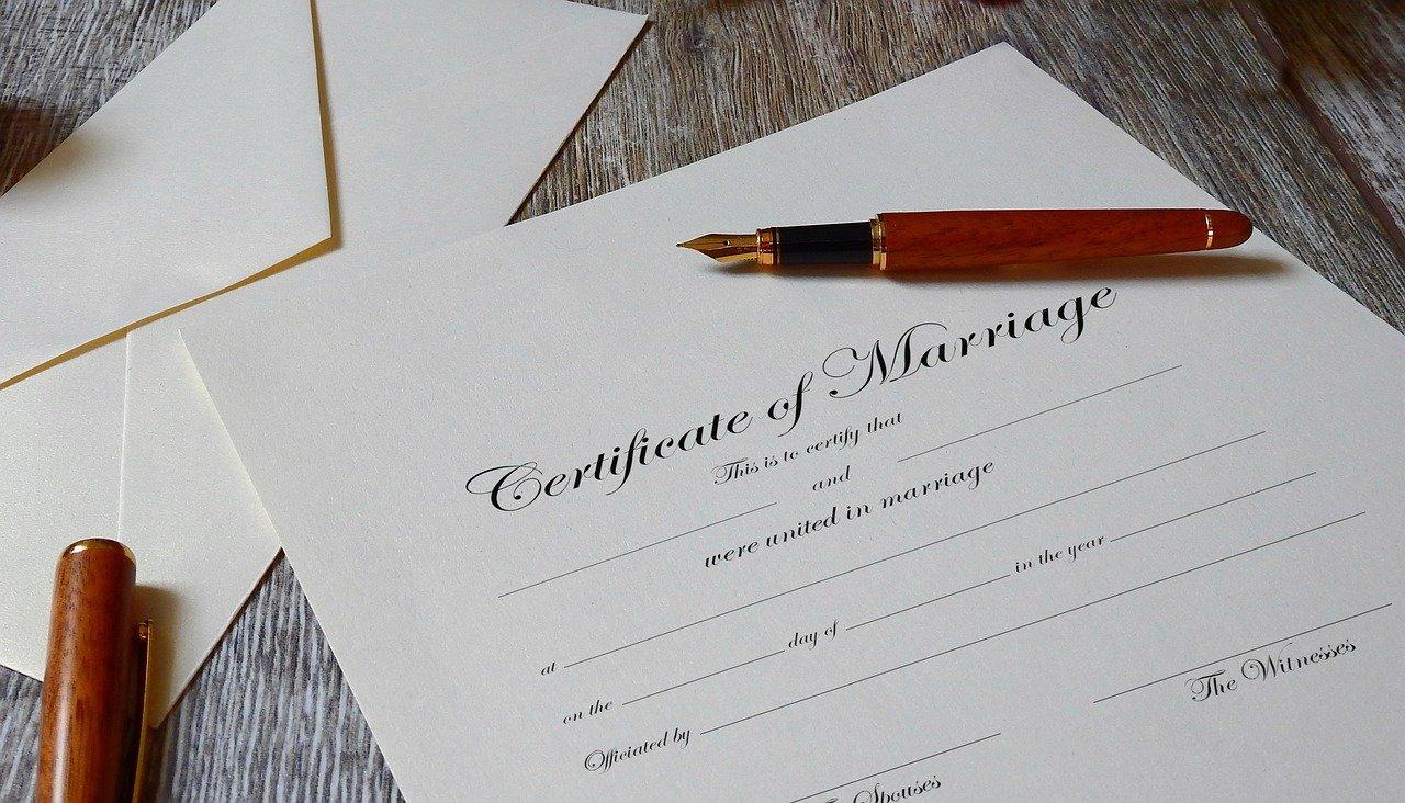 【国際結婚】韓国人との結婚で日本に住む場合名字どうするか問題。